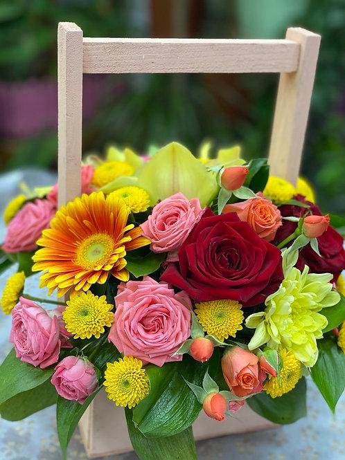 Доставка цветов|Город Цветов|RadaFlowers |Цветы в Коммунарке|Цветы в Бунинские Луга|Доставка цветов в Переделкино