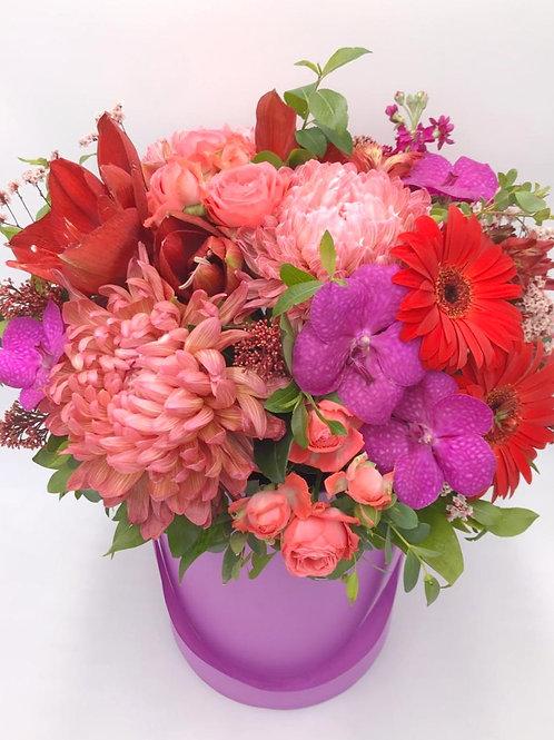 Пионы|Город Цветов|RadaFlowers|доставка цветов в Испанскии Квартал|Цветы в Бунинские Луга|Цветы с доставкой в Лесной Городок