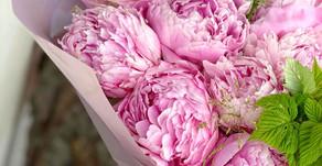 Самые ароматные цветы в Москве. Город Цветов доставка по Москве и Московской области