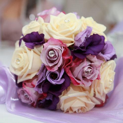 Свадебный букет №105