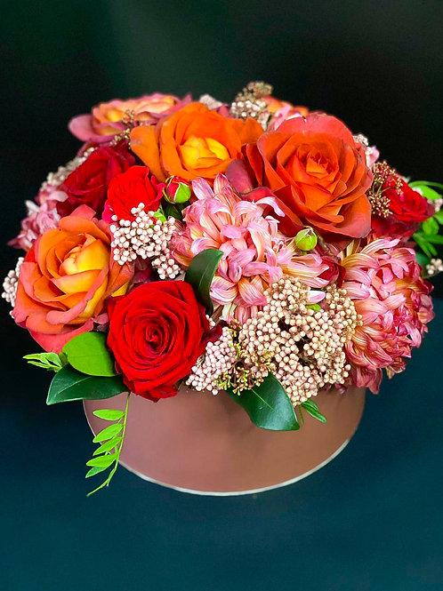 Купить букет поселение Сосенское  |Доставка цветов Бунинские луга|Цветы в Бутово|Доставка цветов Проектируемый проезд № 941
