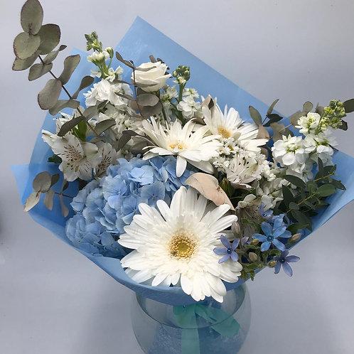 Гортензии|Город Цветов|RadaFlowers|Цветы с доставкой Лапшина|Цветы с доставкой в Пыхтино