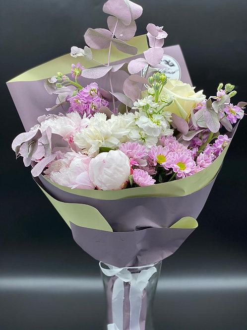 Пионы|Город Цветов|RadaFlowers|доставка цветов в Испанскии Квартал|Пионы|Город Цветов|Цветы с доставкой Расторопово