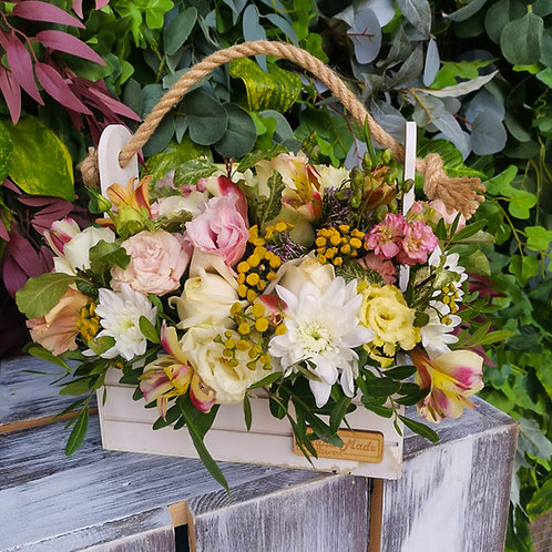 Купить букет Переделкино|Доставка цветов Бунинские луга|Цветы в Бутово|Доставка цветов и подарков Бунинские луга Москва