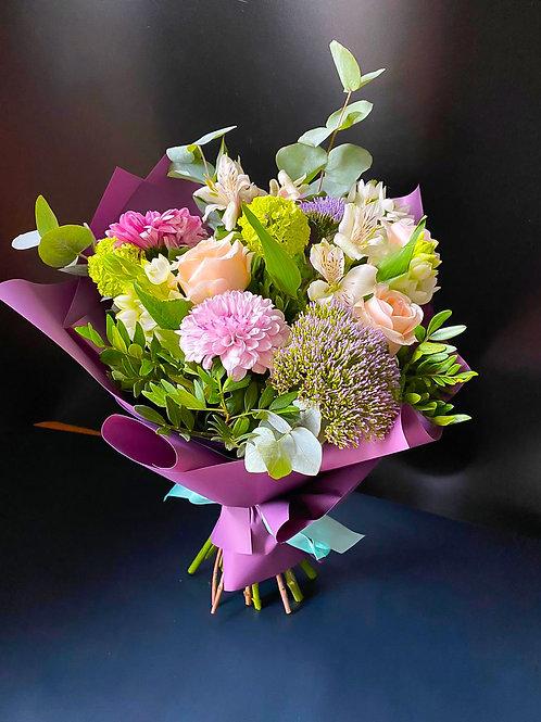 Купить букет Бунинские луга Доставка цветов Бунинские луга район Южное Бутово, Юго-Западный административный округ