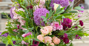 Полевые цветы - в каждый дом!Букеты из полевых цветов ГОРОД МОСКВА Коммунарка, Бунинские луга