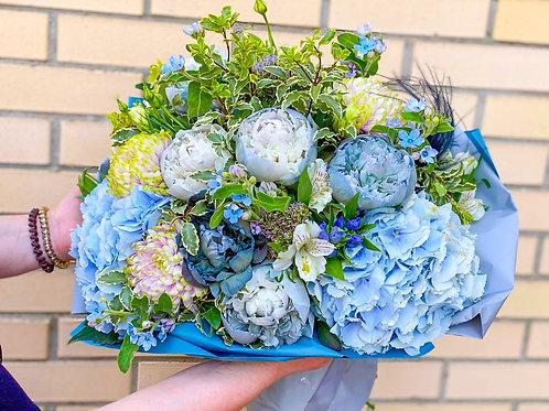 Купить букет Бунинские луга|Доставка цветов Бунинские луга|Цветы в Бутово|Доставка цветов и подарков Бунинские луга Москва
