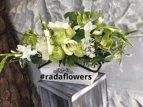 Цветы в коробке|Город Цветов|Подарки|RadaFlowers |Цветы в Коммунарке|Цветы с доставкой Летова|Цветы с доставкой Мешково