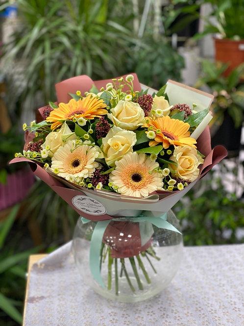 Букет цветов| Город Цветов|RadaFlowers |Цветы в Коммунарке|Цветы в Бунинские Луга|Доставка цветов в Переделкино
