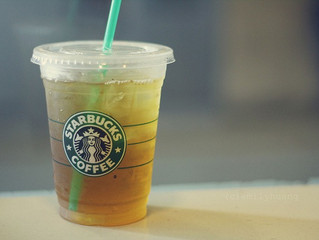 The 6 Healthiest Drinks You Can Order at Starbucks