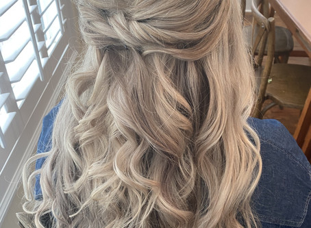 Picking the Perfect Curl