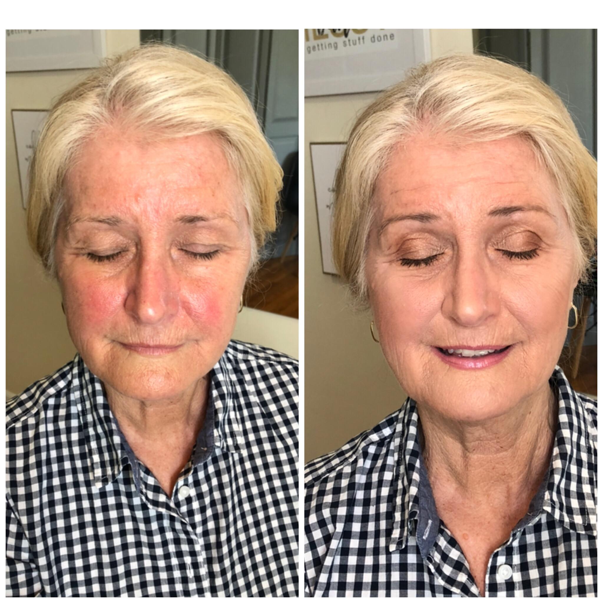 MOG Makeup