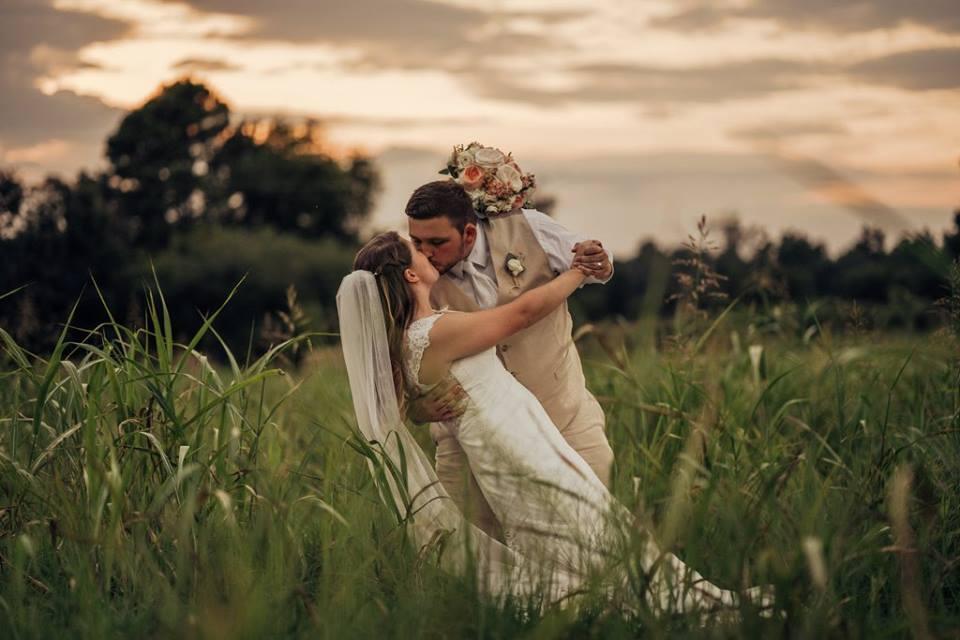 McCart Wedding Outlander Photography