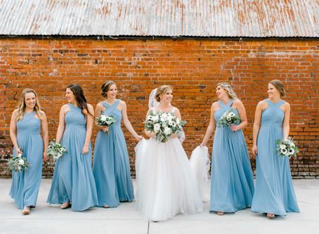 Ten Month Bridal Beauty Checklist