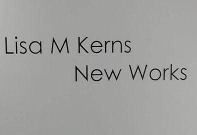 Lisa M Kerns