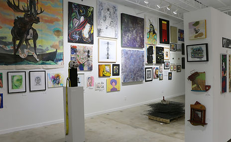 Outsider Show 2017, grand reopening o Pirate