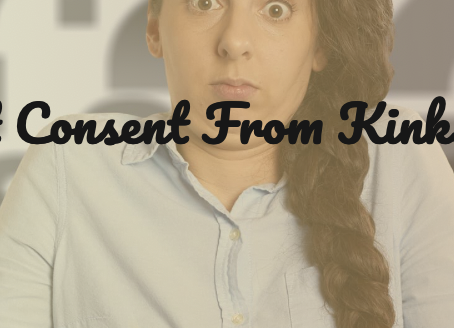 Learning Consent From Kinksters