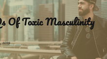 FAQs of Toxic Masculinity
