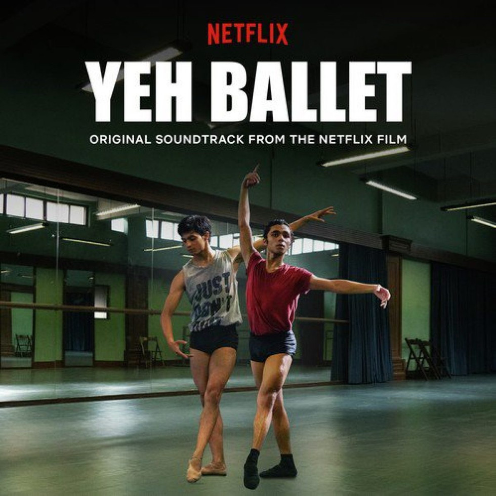 Yeh-Ballet-2020-Movie-All-Songs-Lyrics-1