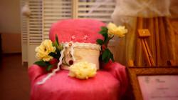 L'urne des mariés
