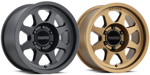 METHOD RACE WHEELS MR701