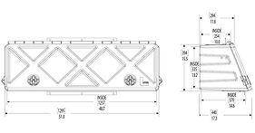 Leitner+ACS+Gear+Pod+XL+00-PODXL-01-1227