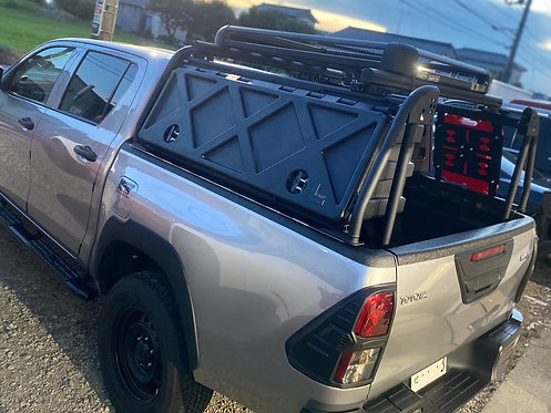 "LEITNER ACS ""HILUX"" PACKAGE"