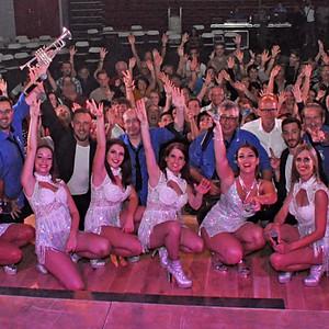 Inauguration Salle NOUGARO - Montady