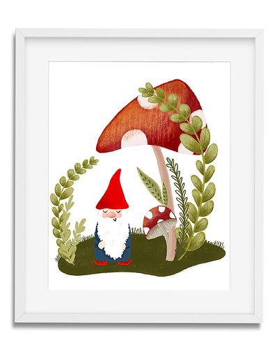 Gnomey
