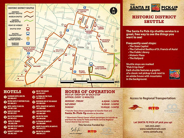 SF Pickup Map Brochure Final Small 01-28