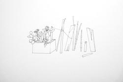 germinando + maderas