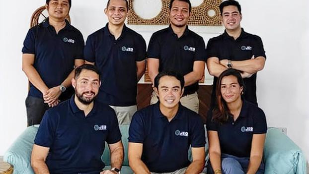 JEG TOWER WINS BEST COMMERCIAL GREEN DEVELOPMENT AT 8TH PROPERTYGURU PHILIPPINE PROPERTY AWARDS
