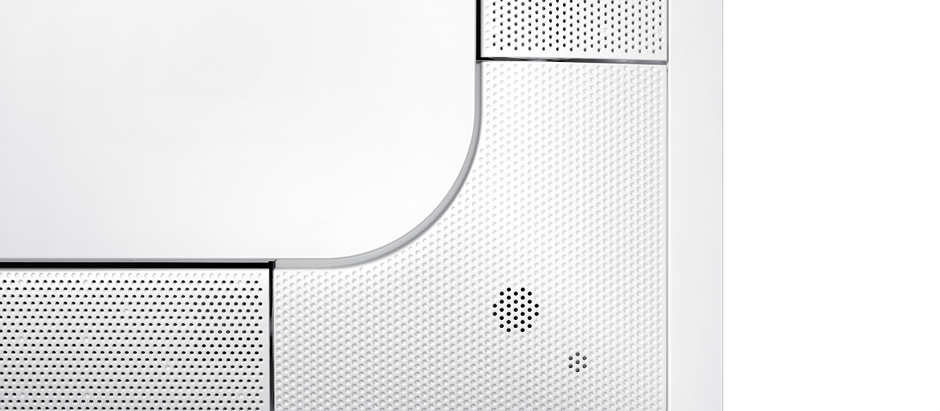 A BREATH OF FRESH AIR: Samsung's WindFree™ line sets gold standard in air purification and condition