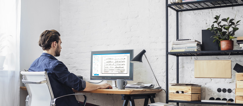 Working Amidst the Pandemic: How Remote Working Will Become Mandatory for the Future