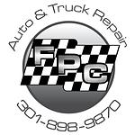 FPC Auto & Truck Repair Logo