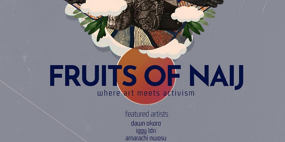 Fruits Of Naij