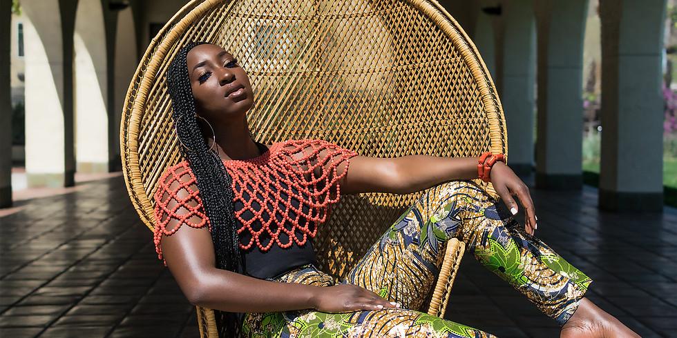 OkayAfrica 100 Women - Claiming Your Future