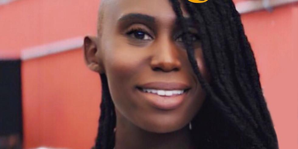 OkayAfrica 100 Women - PRO HOE: Sexual Health & Wellness Workshop with Penda N'diaye