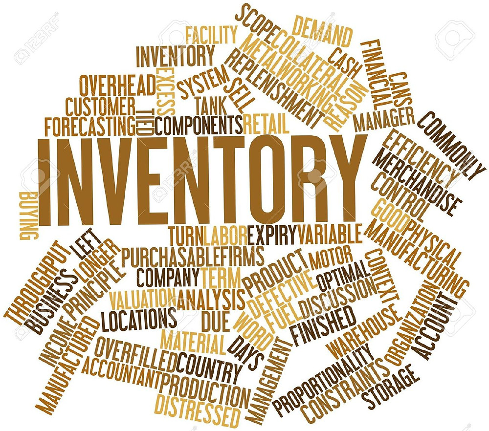 funding private label inventory