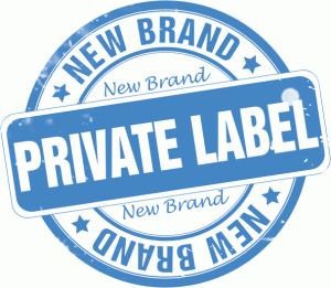 private label on amazon