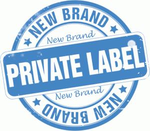 private label on amazon