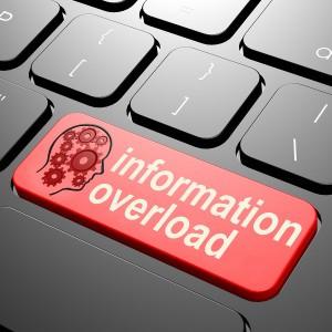 fba information overload