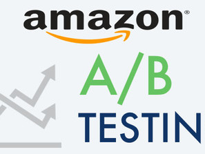 How to split test and choose the best images for your Amazon product