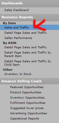 selling problems on amazon