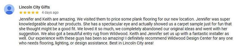 Lincoln City Gifts reveiw.JPG