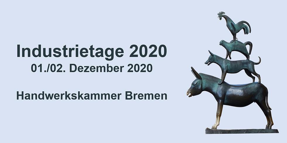 Industrietage 2020