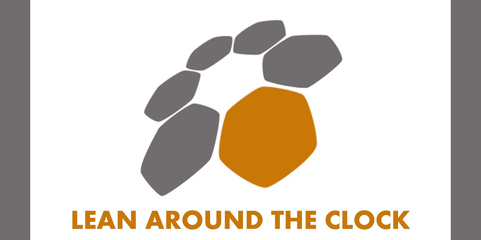 Lean Around The Clock - LATC2020
