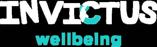 Invictus Wellbeing logo Halifax Calderdale Huddersfield Kirklees Bradford