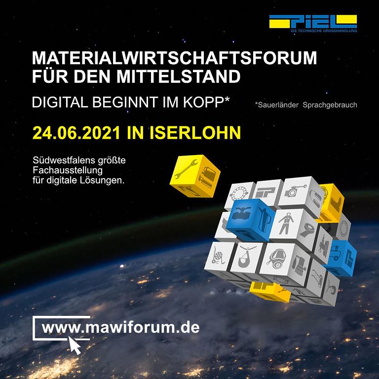 MAWI-Forum 2021