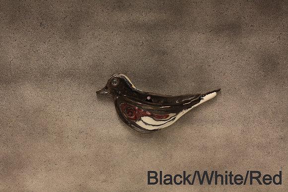 Bird Wall Planter
